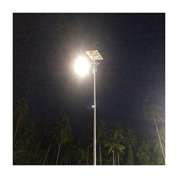 Road Smart Solar Energy Led Street Light