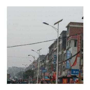 Solar Street Light Price In Gujarat-60W Solar Street Light