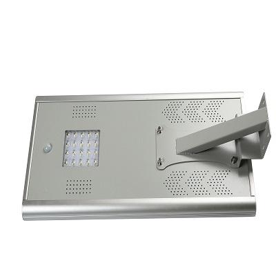 Solar Led Street Lights South Africa 12W Manufacturer