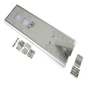 60W Solar led street light manufacturer price
