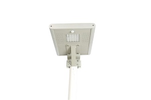 Integrated Solar Street Light Philippines 20W Manufacturer