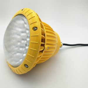 Industrial LED Explosion Proof Light 80W
