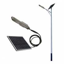 Solar Powered Road Lamp Manufacturer 30W