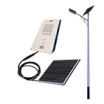 Luminaria Smart Solar Street Light Manufacturer 40W