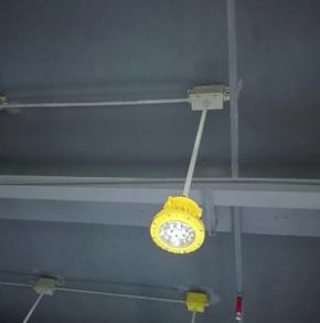 LED High Bay Explosion-Proof Light In Dubai