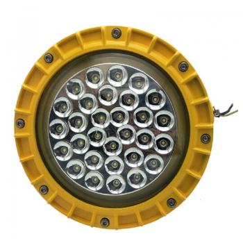 Aluminum Enclosure Explosion Proof LED Light 60W