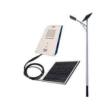 Solar Powered Street Lighting For Sale