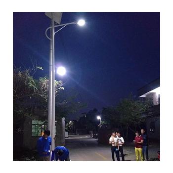 Durable Road Smart Solar Street Light