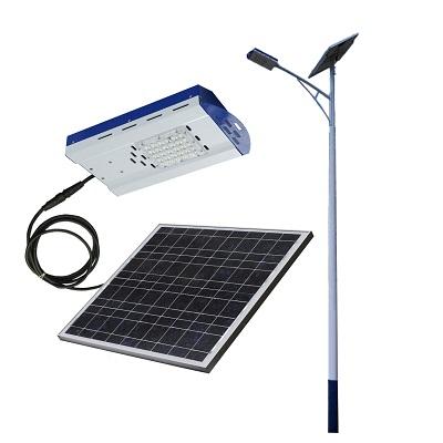 Solar Street Lamp Philippines Manufacturer 20W