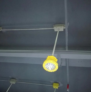 LED High Bay Explosion-Proof Light In Dubai