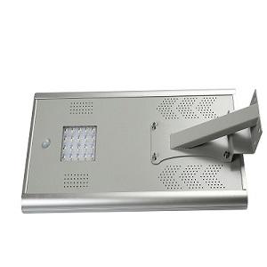 Solar 20 watt street light manufacturer