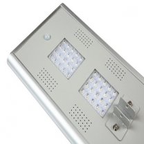 Led solar street light all in one 40W factory