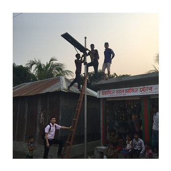 Solar Powered Street Lights India