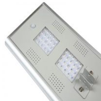 50W Benefits Of Solar Led Street Lights Suppliers