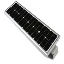 Top Quality Solar Led Street Lamp 60W All In One Solar Street Light For Sale