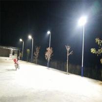 60W Street Solar Light Manufacturer