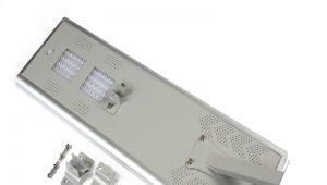 80W Solar Street Light Manufacturer Ghana