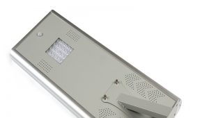 30W Solar Powered Led Street Lights Suppliers Price