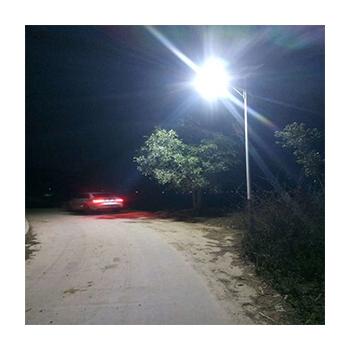 solar light street light