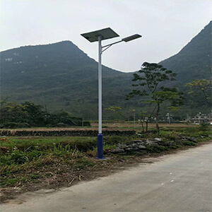 best outdoor solar light lamp road