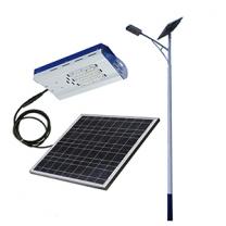 30W Solar Power Led Street Light In Nigeria