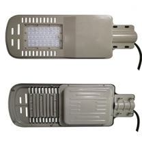 Solar Powered Outdoor Street Light Manufacturer 20W