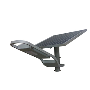 Solar Power Street Light Manufacturer Price 60W