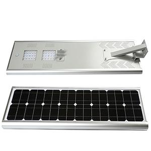Street solar light 60W manufacturer