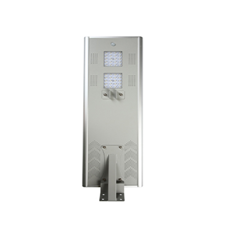 Solar street light 40W manufacturer