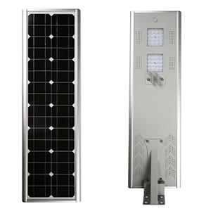 60W solar led street light manufacturer price Malaysia