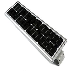 Led Street Lights Solar 80W Manufacturer