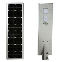 Luminaires Road Street Lighting Factory 40W Solar Led Street Light