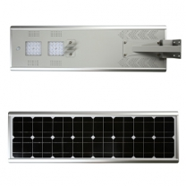 Led solar street lights philippines 60W manufacturer