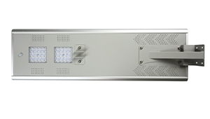 What is the inside story of solar based led street lights?