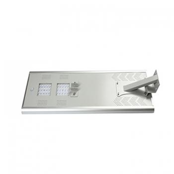 Solar Powered Street Lamps Price