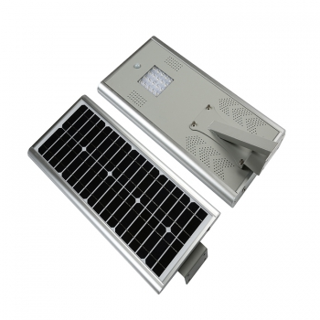 20W Solar Powered Parking Lot Lights Suppliers
