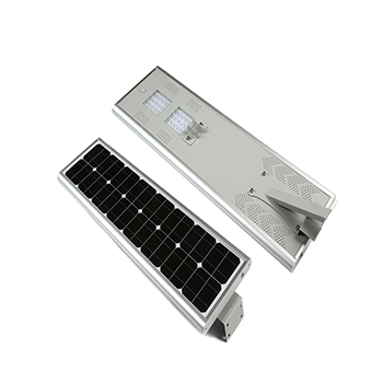 40W Cost Of Solar Powered Street Lights Manufacturers In India