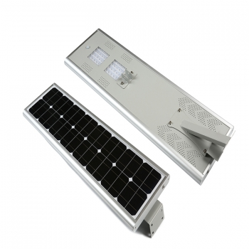 60W Solar Powered Street Lamps Manufacturer Price