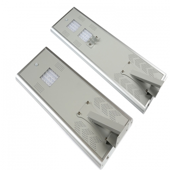 20W Solar Street Light Manufacturer Price List