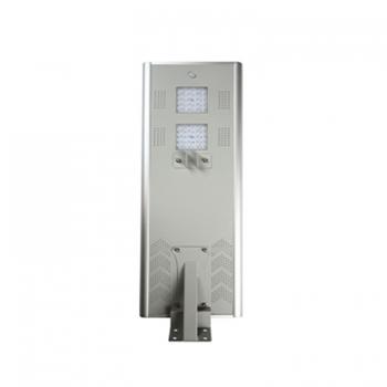 60W Solar System Street Light Supplier Price