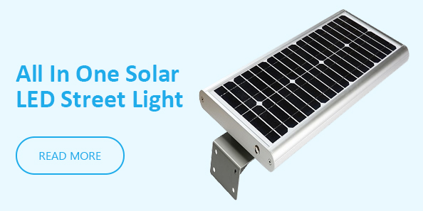 30W Solar Street Lights Price In South Africa