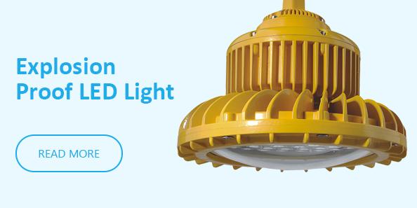 High Bay Light-Explosion Proof LED High Bay Light 200W