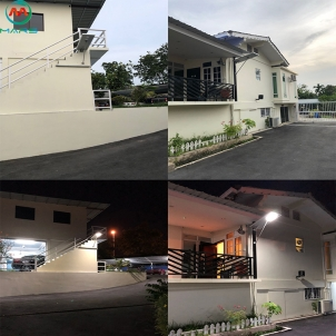 City Street Lights And Solar Parking lights, Which one Is More Suitable For Rural Lighting?