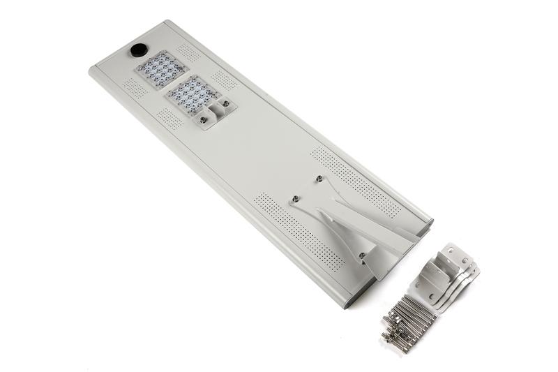 Price Solar Street Light