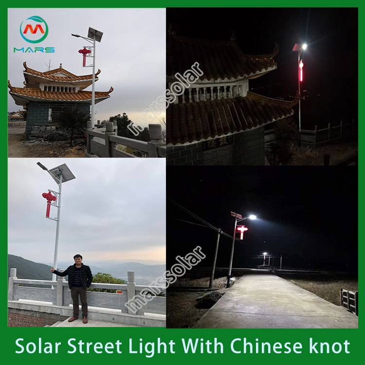 What are the requirements for anti-corrosion and installation of wholesale solar led street light poles?