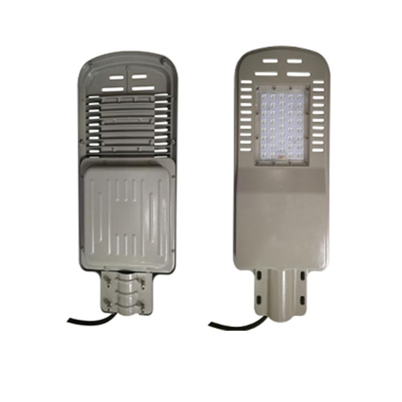 Solar Street Lights Philippines 40W Solar Street Light Manufacturer