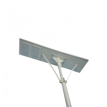 120W Led Solar Street Lights