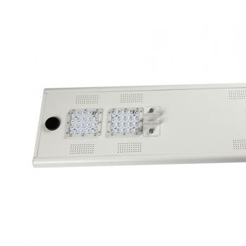 80W Solar Powered Lights Outdoor