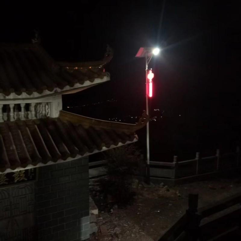 solar led street light suppliers