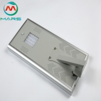 Solar Street Light Manufacturer New Design 30W Solar Fence Lights